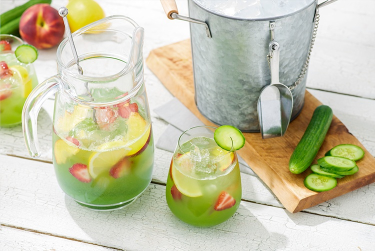 Spicy Cucumber and Summer Fruit Sangria-086final.jpg