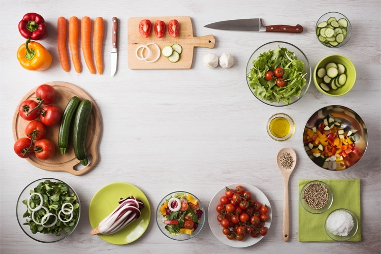 4 Tips for Effortless (Healthy) Meal Prep