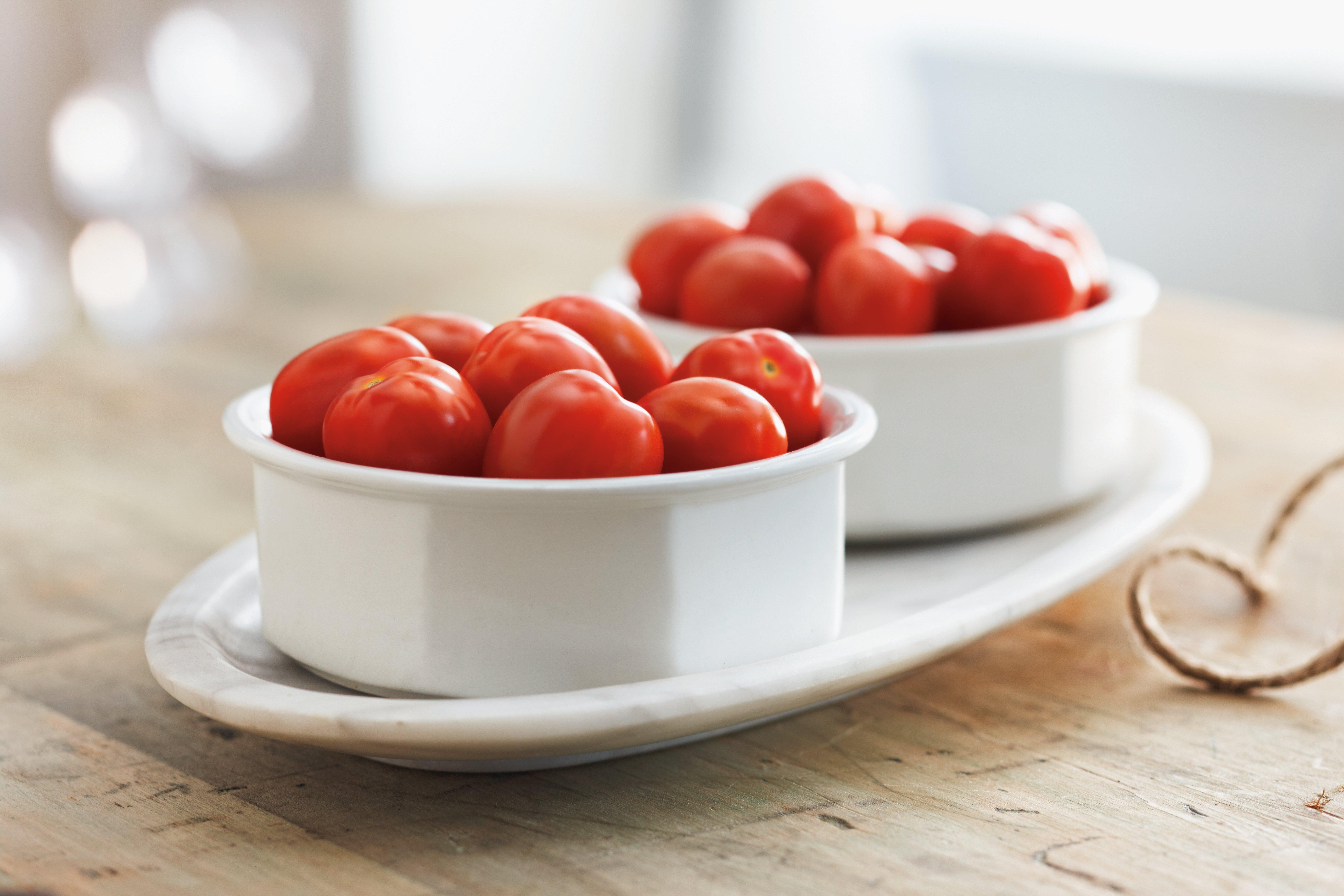 SUNSET Tomatoes